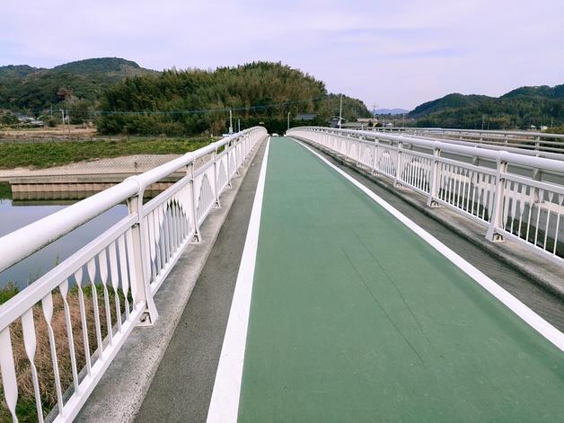遠賀宗像自転車道
