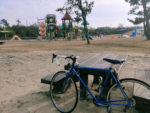 芦屋海浜公園